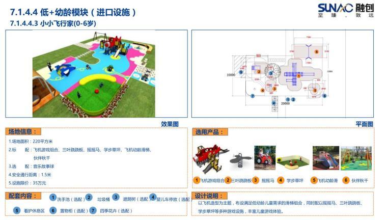 景观全套标准化内容-通用-儿童活动场地模块 (10)