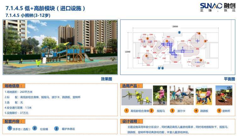 景观全套标准化内容-通用-儿童活动场地模块 (11)