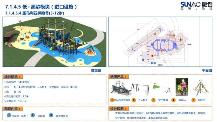 景观全套标准化内容-通用-儿童活动场地模块 (13)