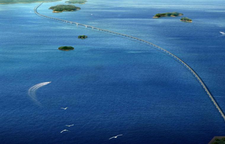 [浙江]桥梁快速施工技术培训讲义2020-桥梁快速施工