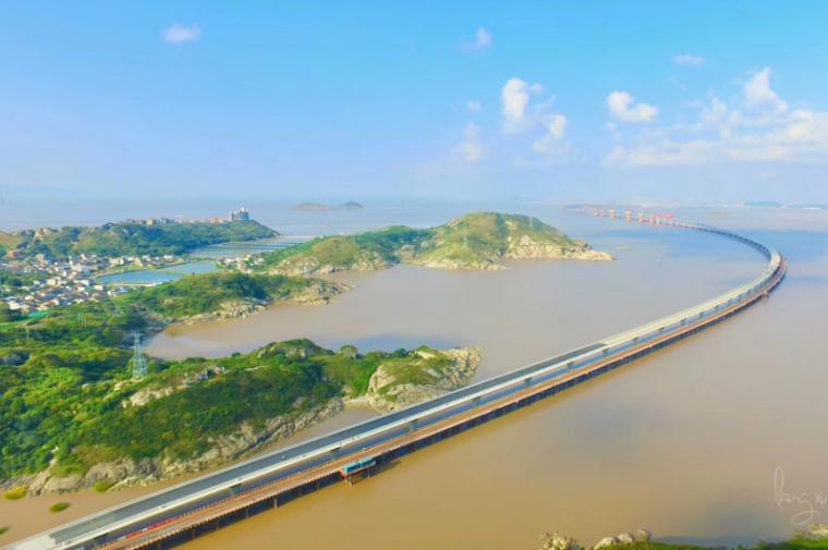 [浙江]桥梁快速施工技术培训讲义2020-桥梁施工
