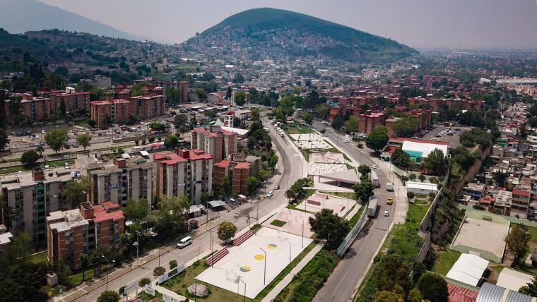 墨西哥Tlalnepantla公园-DJI_0059