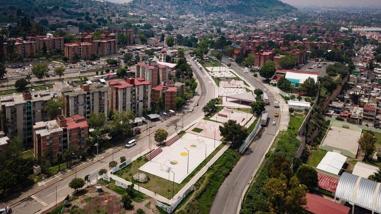 墨西哥Tlalnepantla公园-DJI_0059_A