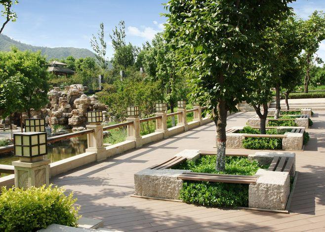种植池 有趣的景观设计细节~_4