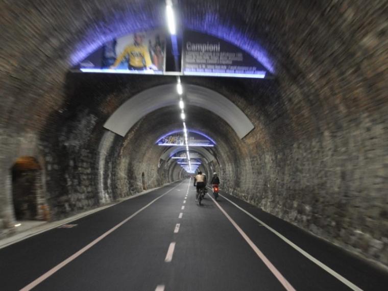 隧道交通工程