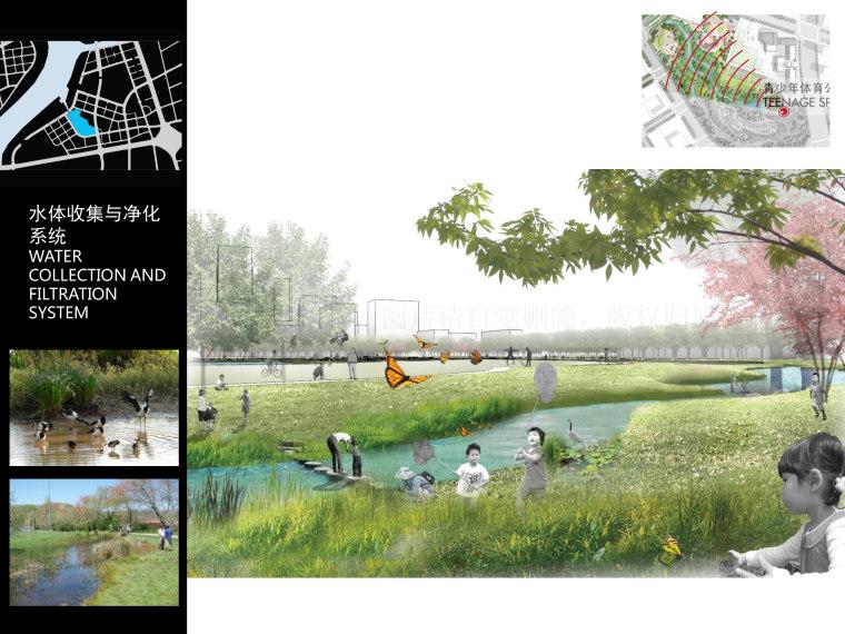 [上海]滨江休闲生态都市体验公园景观设计-SWA浦南之心_页面_66
