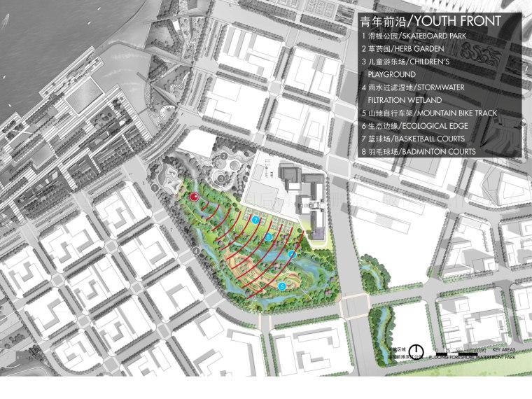 [上海]滨江休闲生态都市体验公园景观设计-SWA浦南之心_页面_61