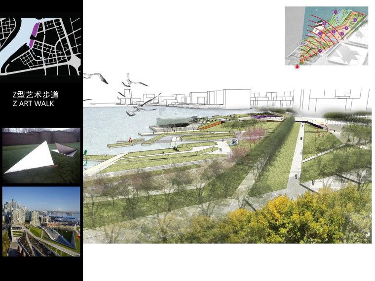 [上海]滨江休闲生态都市体验公园景观设计-SWA浦南之心_页面_43