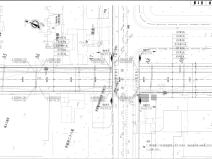 长三角地区河道整治工程施工图设计2020