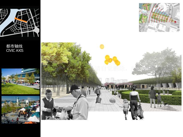 [上海]滨江休闲生态都市体验公园景观设计-SWA浦南之心_页面_52