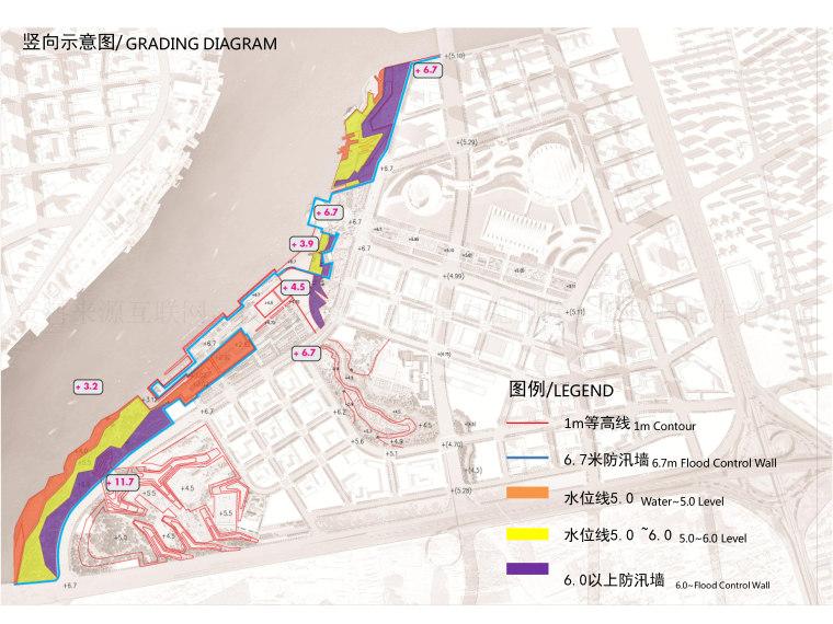 [上海]滨江休闲生态都市体验公园景观设计-SWA浦南之心_页面_85