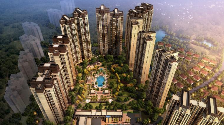 框剪住宅结构资料下载-31层框剪结构住宅模板工程设计施工方案
