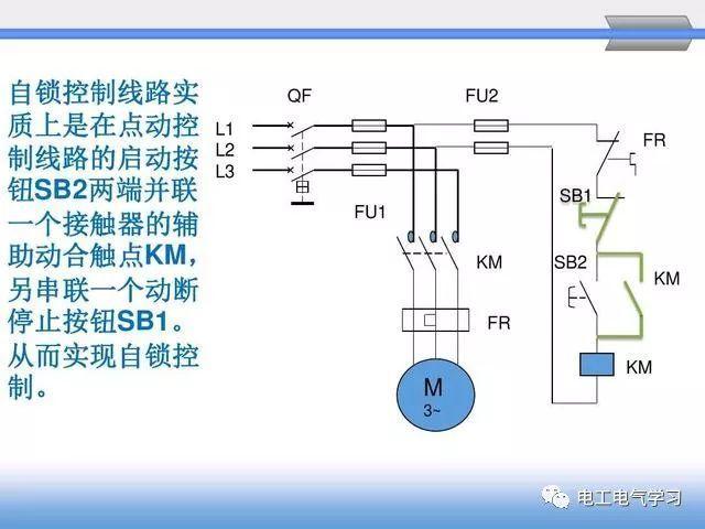 交流接触器的基本属性[常开点NO和常闭点NC]_7