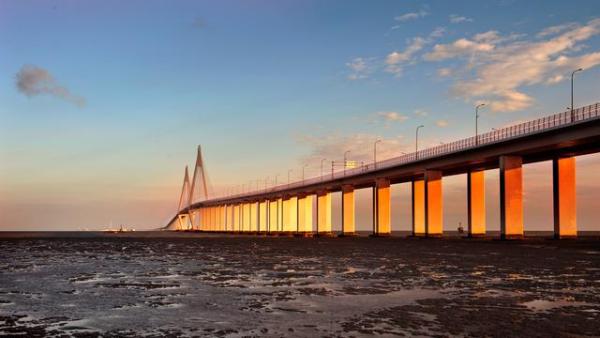 10套桥梁隧道施工设计图集汇总(2019)_3