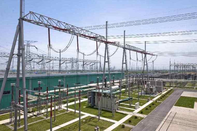 建设公司验工计价管理办法资料下载-国家电网公司输变电工程标准工艺管理办法