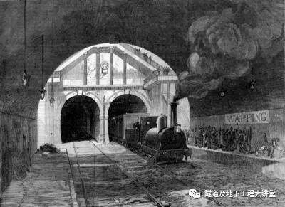 10套桥梁隧道施工设计图集汇总(2019)_11
