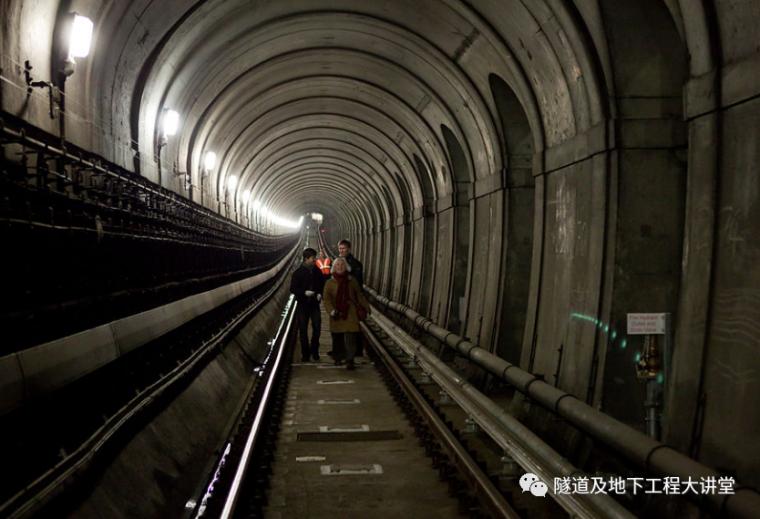 10套桥梁隧道施工设计图集汇总(2019)_12