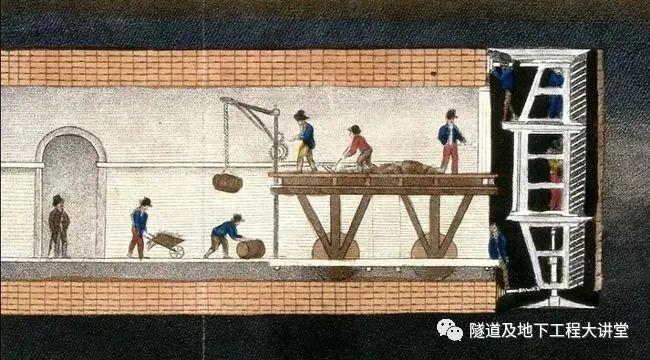 10套桥梁隧道施工设计图集汇总(2019)_14