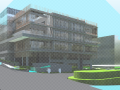 BIM技术助力装配式建筑设计的技术集成PPT