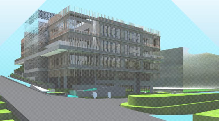 bim一级考试第二期解析资料下载-BIM技术助力装配式建筑设计的技术集成PPT