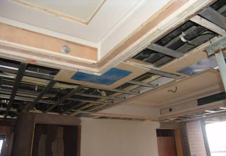 房地产精装修工程工艺工法资料下载-著名地产公司精装修工艺工法介绍案例