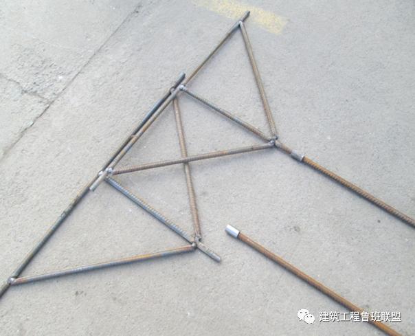 提升高支模框架结构钢筋施工质量,学习!_8