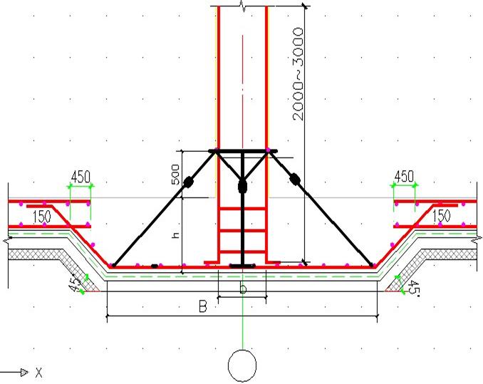 提升高支模框架结构钢筋施工质量,学习!_10