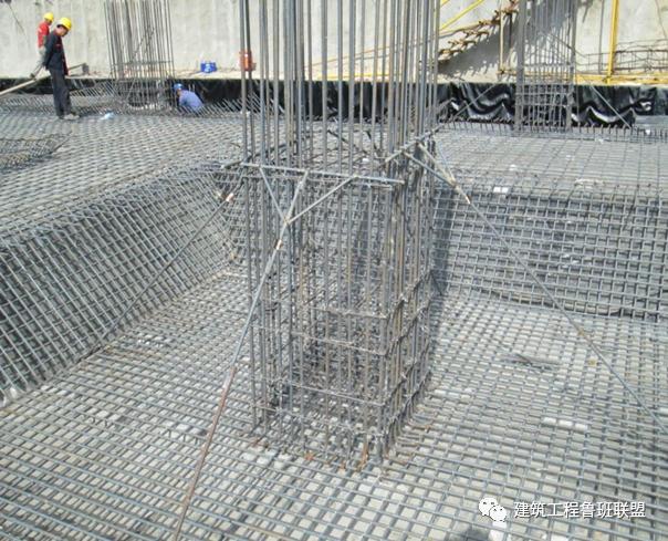 提升高支模框架结构钢筋施工质量,学习!_12