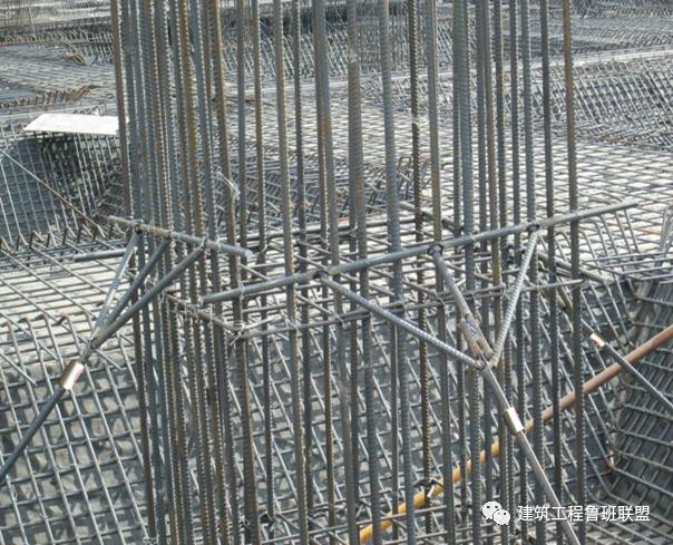 提升高支模框架结构钢筋施工质量,学习!_13