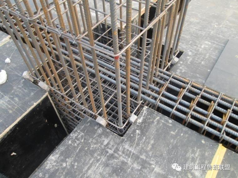提升高支模框架结构钢筋施工质量,学习!_14