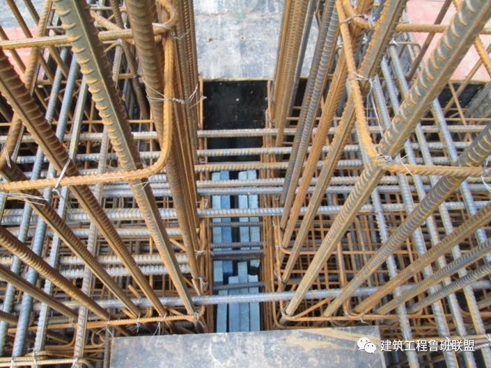 提升高支模框架结构钢筋施工质量,学习!_18
