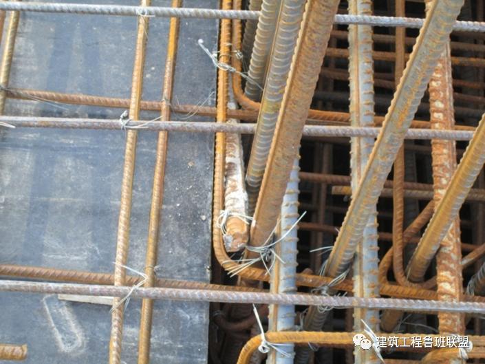 提升高支模框架结构钢筋施工质量,学习!_17