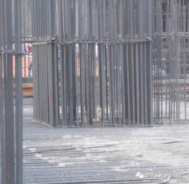 提升高支模框架结构钢筋施工质量,学习!_20