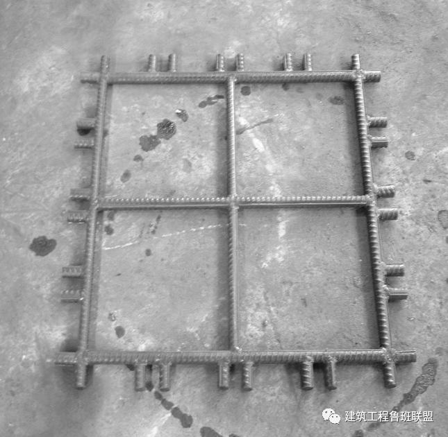 提升高支模框架结构钢筋施工质量,学习!_19