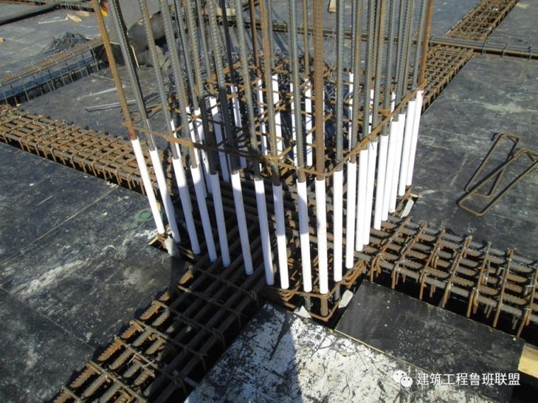 提升高支模框架结构钢筋施工质量,学习!_31