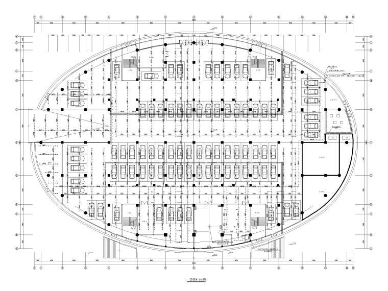 欧式二层滨水咖啡厅图资料下载-[贵州]体育馆给排水施工图设计含招标文件
