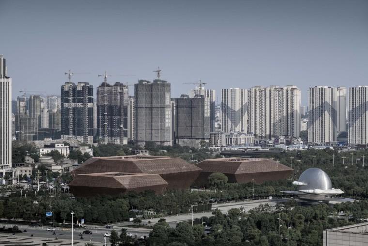 7月更新_150套商业办公公寓城市设计资料-111
