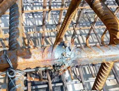 现场钢筋的六大焊接缺陷,监理你检查出来没_6