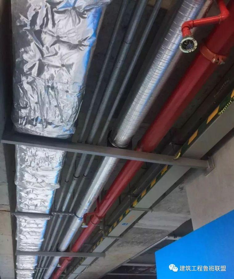 汇总18套机电安装施工组织设计方案_7
