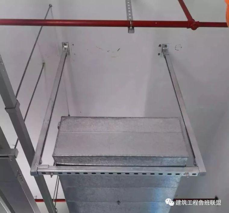 汇总18套机电安装施工组织设计方案_13