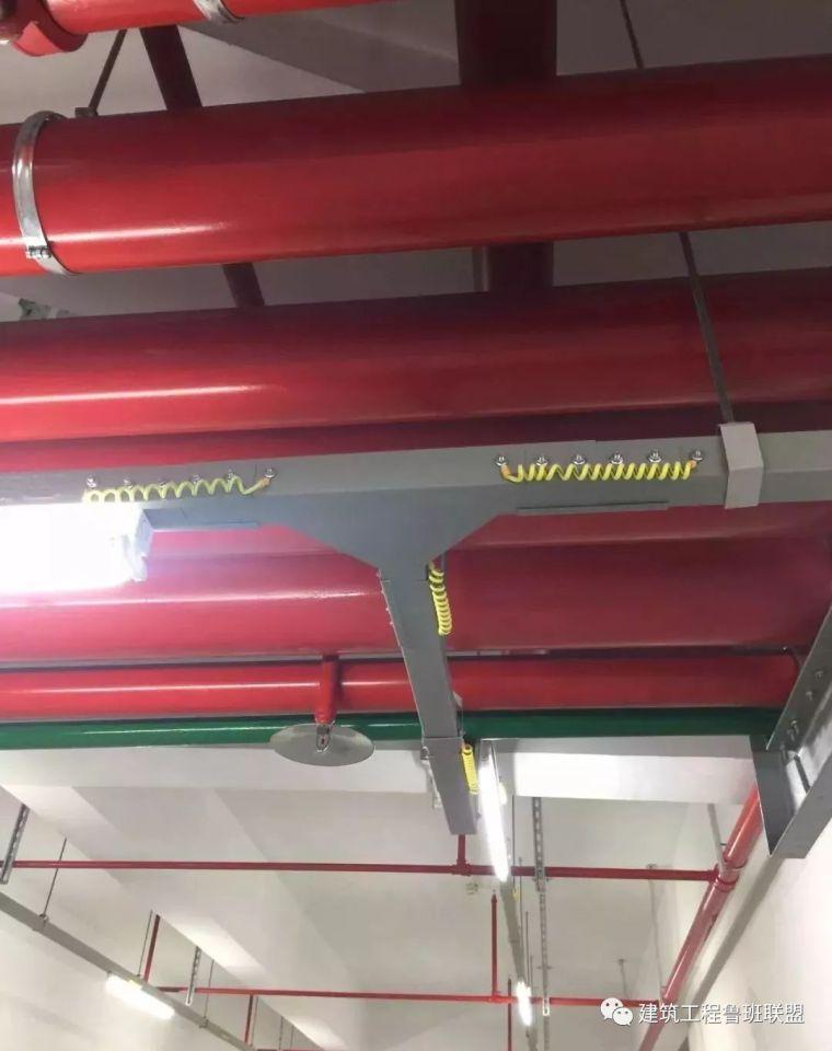 汇总18套机电安装施工组织设计方案_20