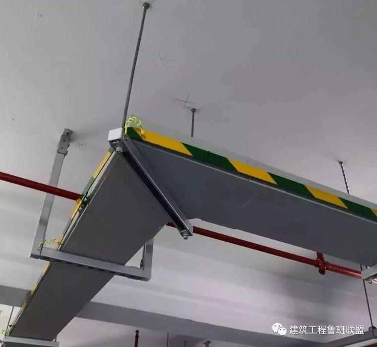 汇总18套机电安装施工组织设计方案_27