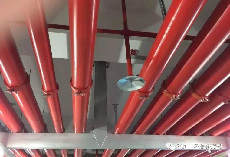 汇总18套机电安装施工组织设计方案_33