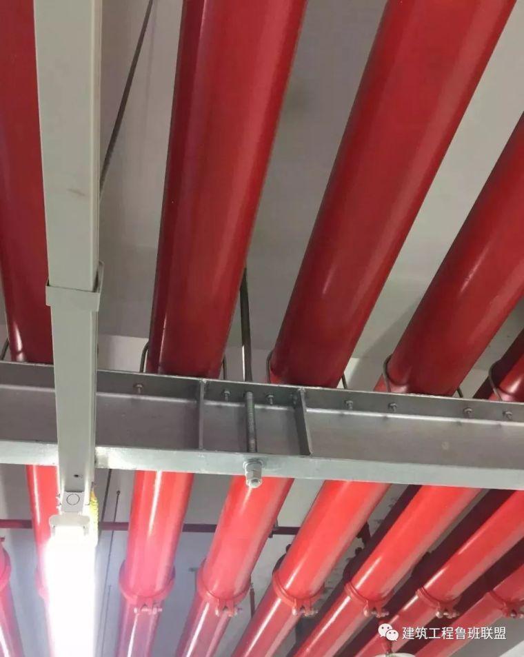 汇总18套机电安装施工组织设计方案_31