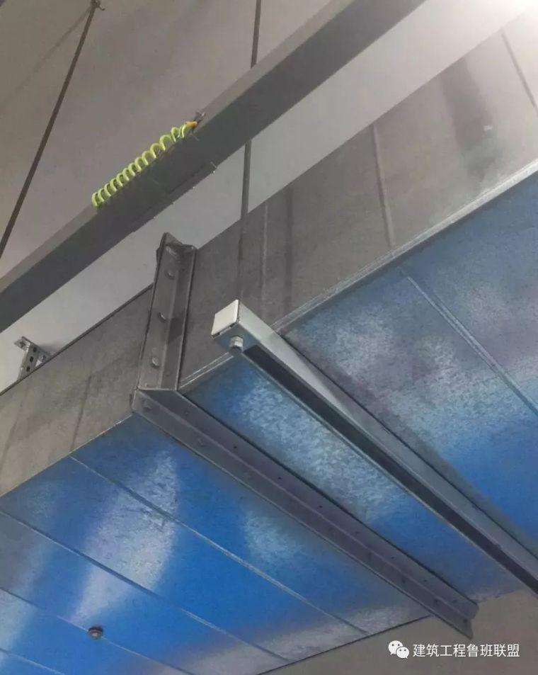 汇总18套机电安装施工组织设计方案_36