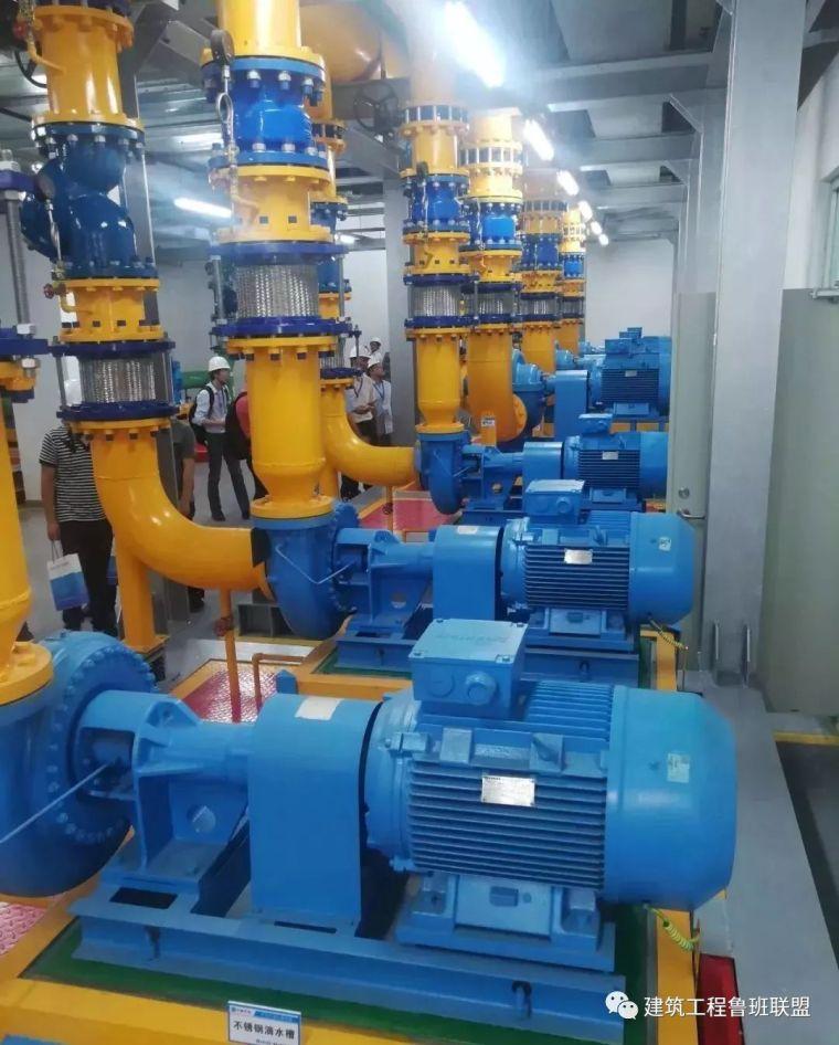 汇总18套机电安装施工组织设计方案_42