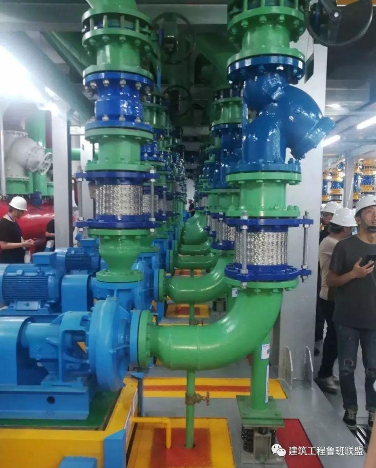 汇总18套机电安装施工组织设计方案_43