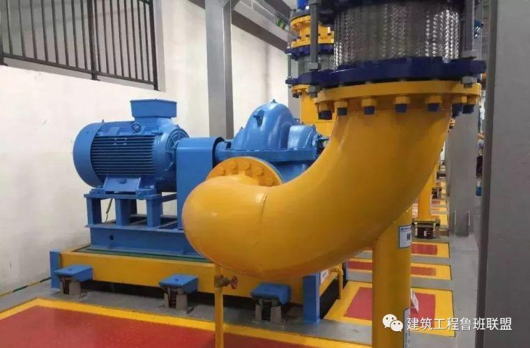 汇总18套机电安装施工组织设计方案_40
