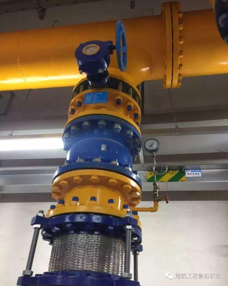 汇总18套机电安装施工组织设计方案_45