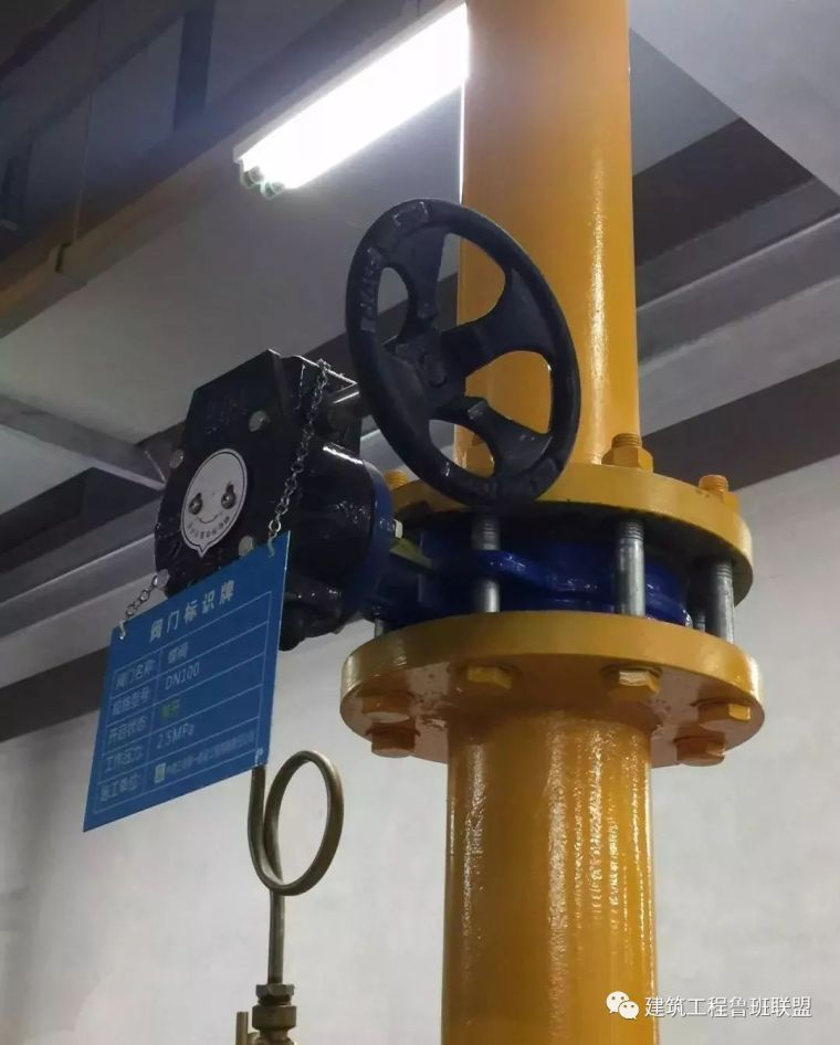 汇总18套机电安装施工组织设计方案_51